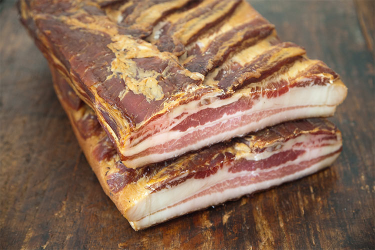 forest bacon paprika bacon rolled garlic bacon rolled paprika bacon ...