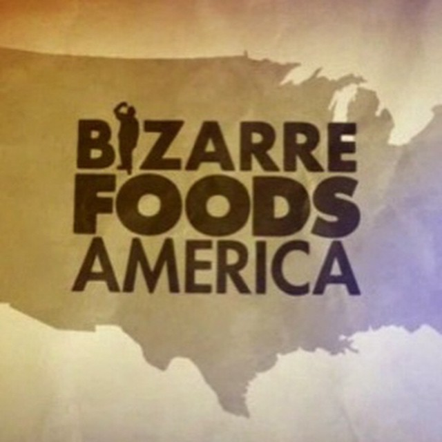 Don't forget to check us out tonight, March 10th, at 8pm est on Travel Channel's Bizarre Foods America with Andrew Zimmern! Our brand new website will also be going live this evening so check it out after the episode. #muncanfoodcorp #travelchannel @chefaz